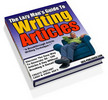 Thumbnail lazy mans guide to writing articles