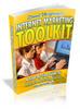 Thumbnail internet marketing toolkit
